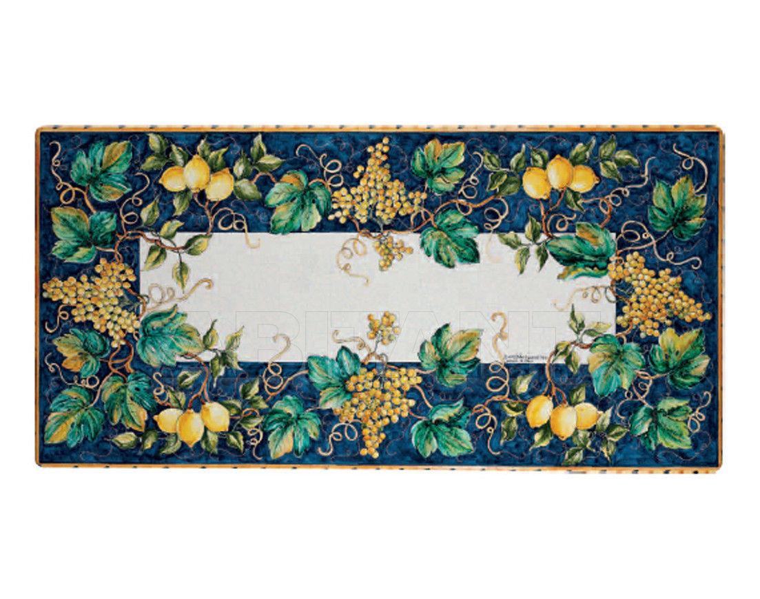 Купить Топ Domiziani Classic Sun sun 117 180 x 100