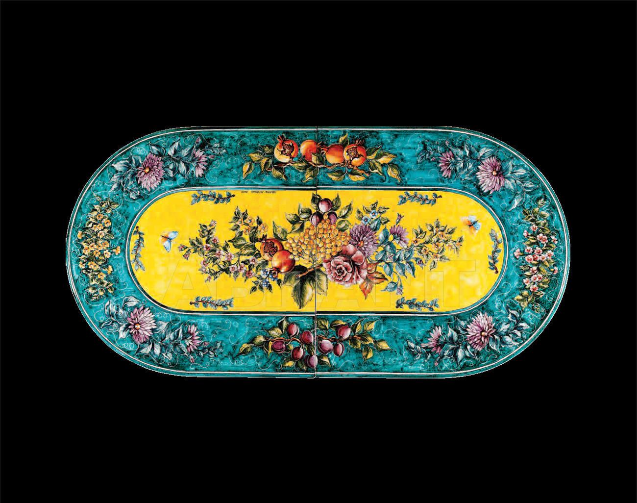 Купить Топ Domiziani Classic Sun sun 225 180 x 100