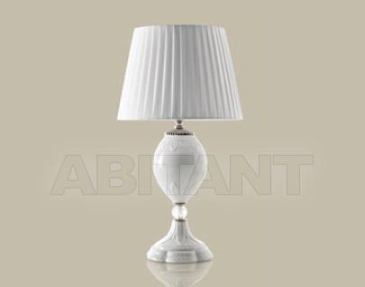 Купить Лампа настольная Le Porcellane  Home And Lighting 5584