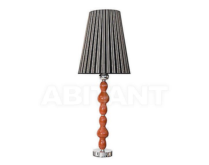 Купить Лампа настольная Baga-Patrizia Garganti Patrizia Garganti Me PG508