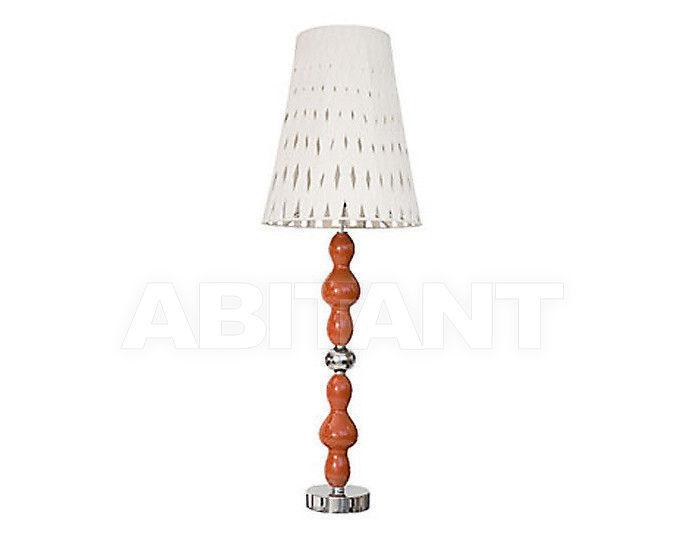 Купить Лампа настольная Baga-Patrizia Garganti Patrizia Garganti Me PG511