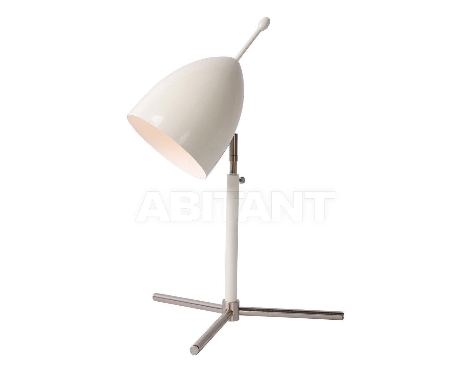 Купить Лампа настольная CRI Lucide  Floor & Table Lamps 31541/01/38