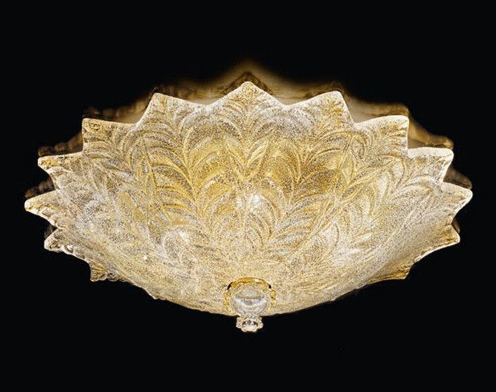 Купить Светильник Sylcom s.r.l. Stile 1140/60 D GR.ORO