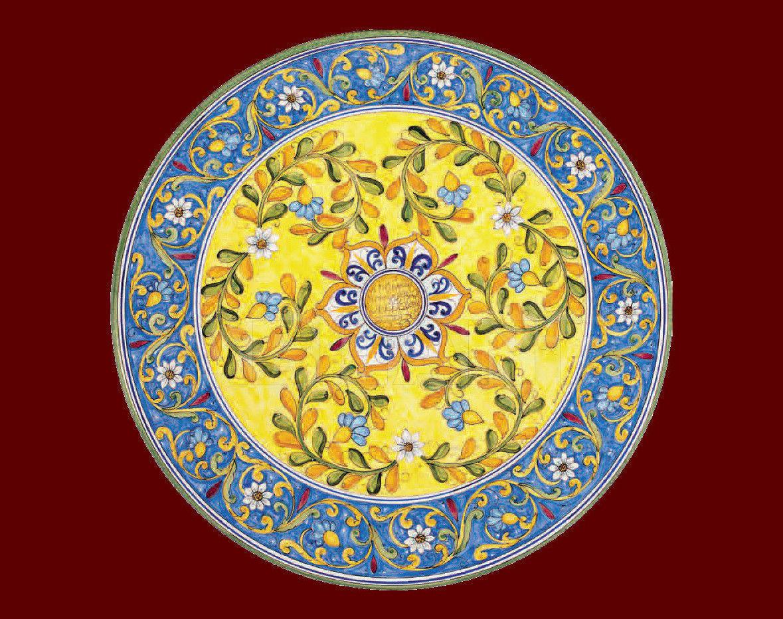Купить Топ Domiziani Classic Sun sun 25 80 x 80