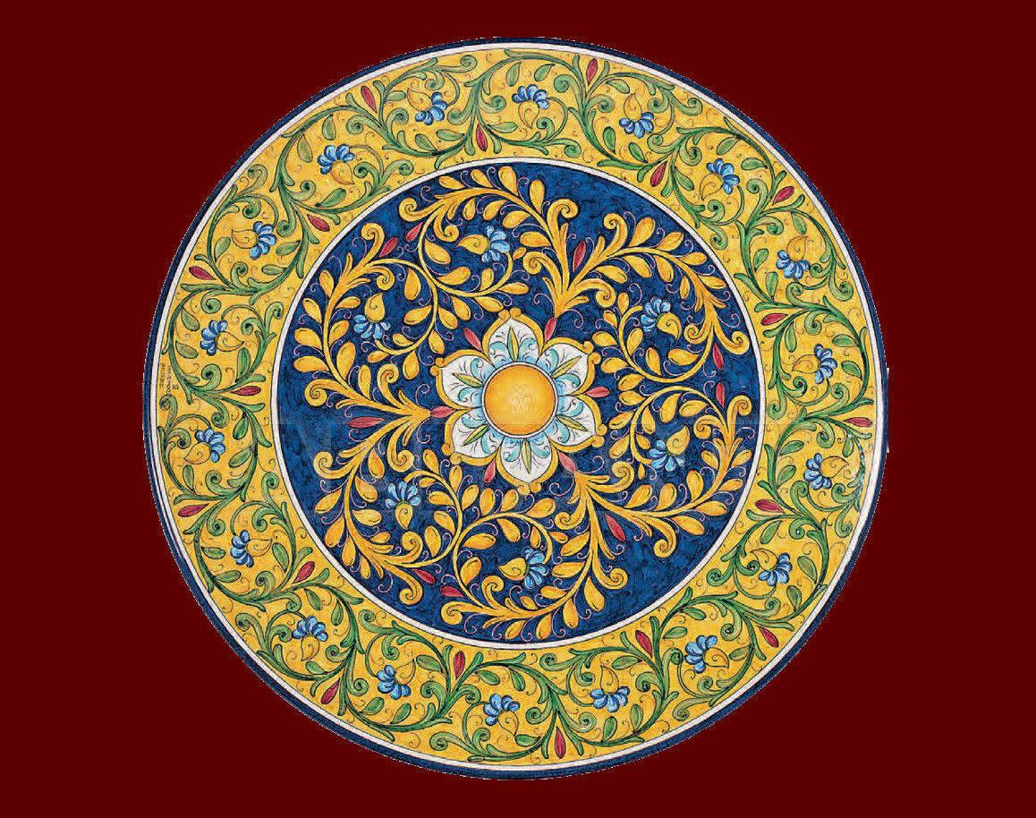 Купить Топ Domiziani Classic Sun sun 108 80 x 80