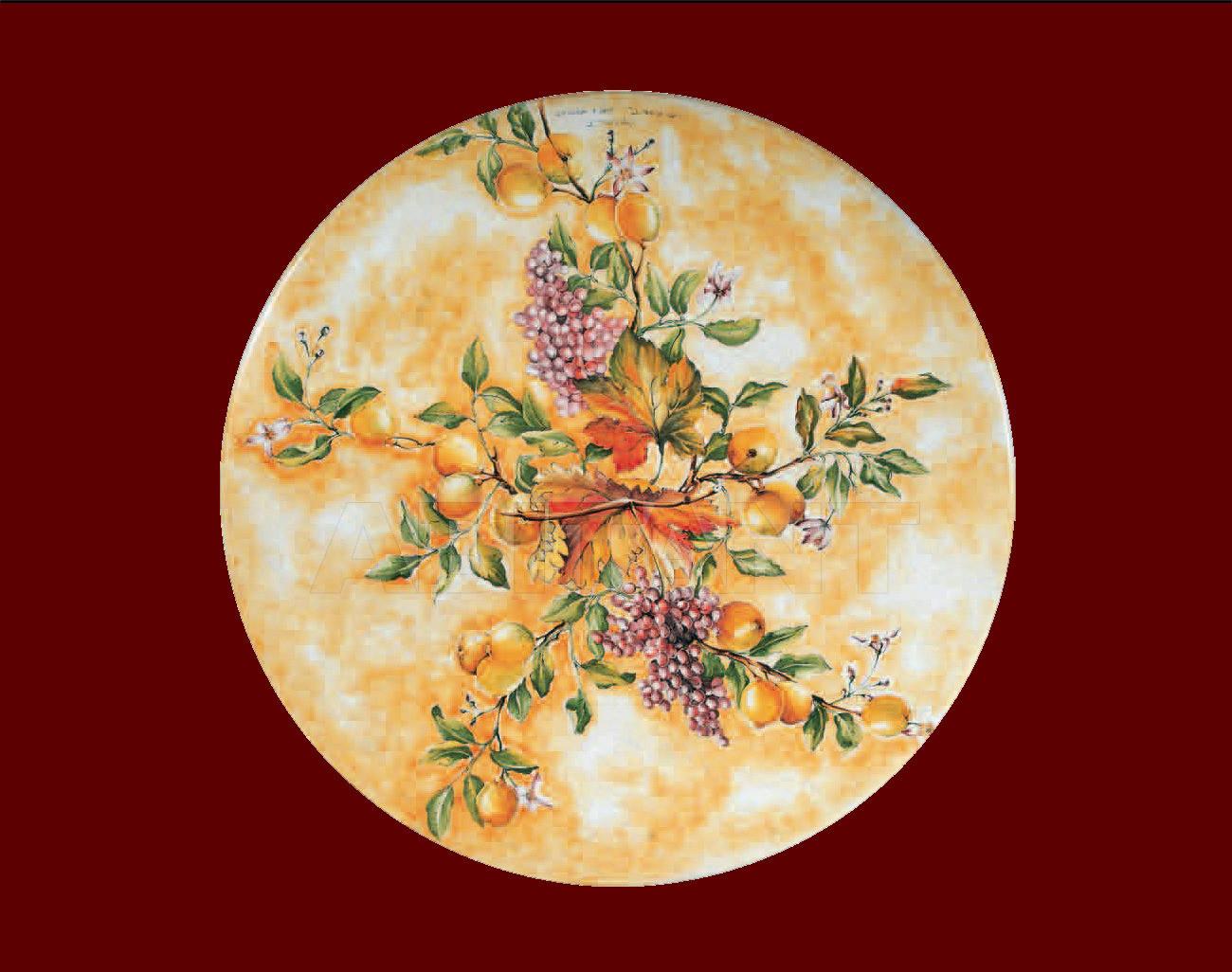Купить Топ Domiziani Classic Sun sun 162 80 x 80