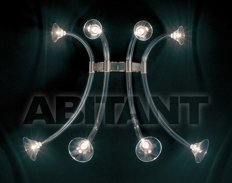 Купить Бра JEI JEI Penta Applique 0501-33 LARGE 8 LUCI/LIGHTS