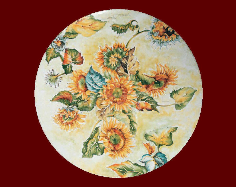 Купить Топ Domiziani Classic Sun sun 166 80 x 80