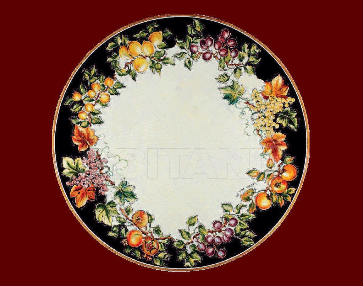 Купить Топ Domiziani Classic Sun sun 231 80 x 80