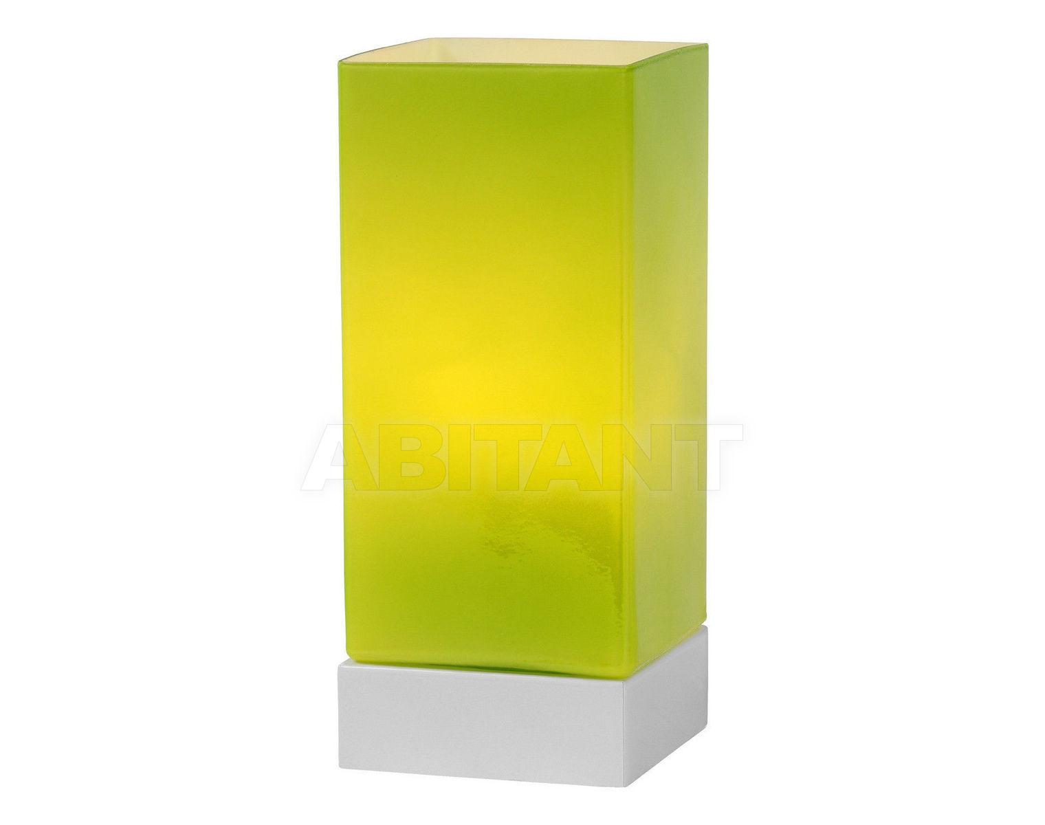 Купить Лампа настольная COLOUR-TOUCH Lucide  Floor & Table Lamps 71529/01/85