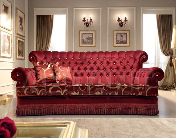 Купить Диван Classic Stile/Arredo&sofa Settembre 2012 Marina