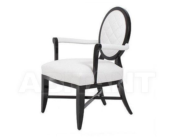 Купить Стул с подлокотниками Artistic Frame  2013 2946A / CLASSIC 1