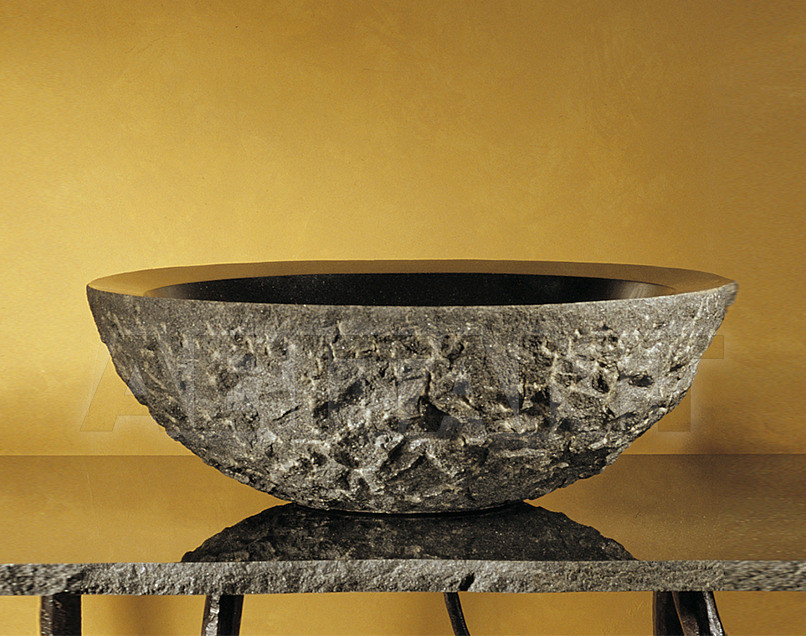 Купить Раковина накладная Stone Forest Раковины из натурального камня С25 / BE