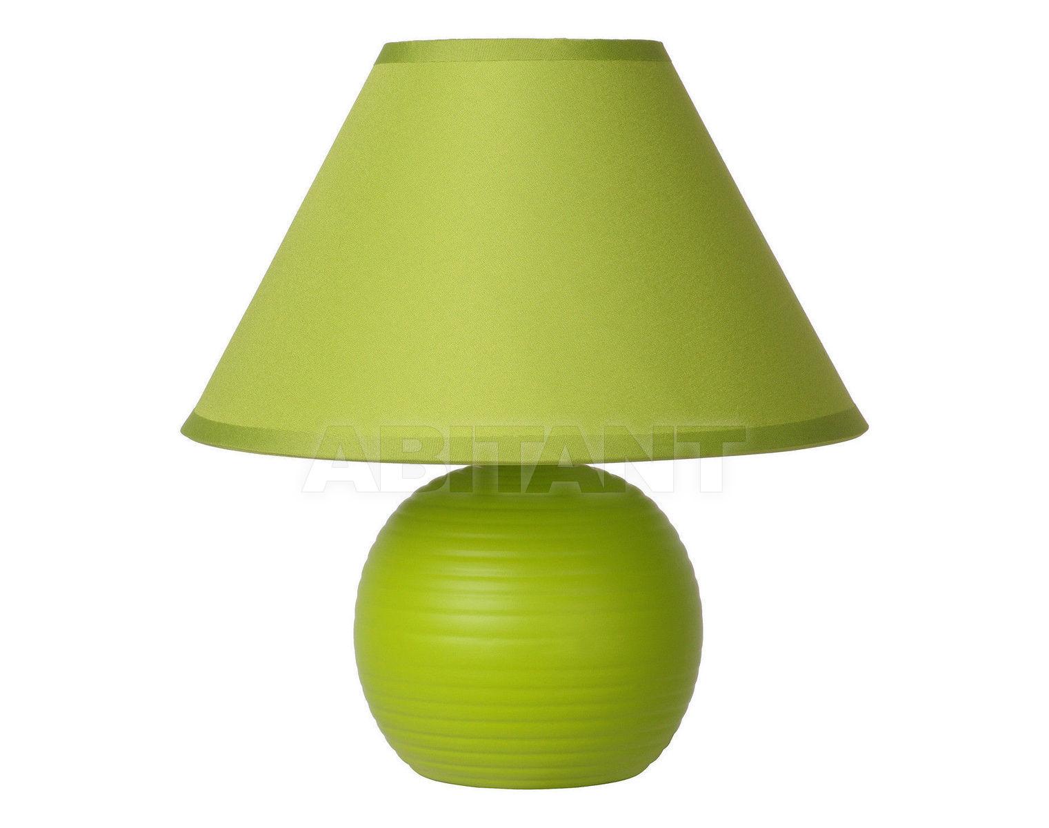 Купить Лампа настольная KADDY Lucide  Floor & Table Lamps 14550/81/85