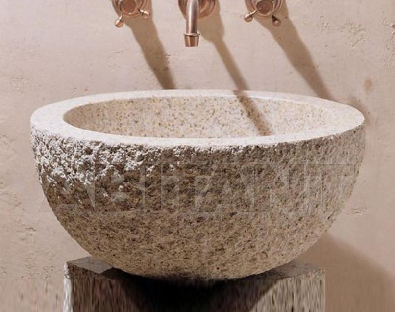 Купить Раковина накладная Stone Forest Раковины из натурального камня С03 / BE