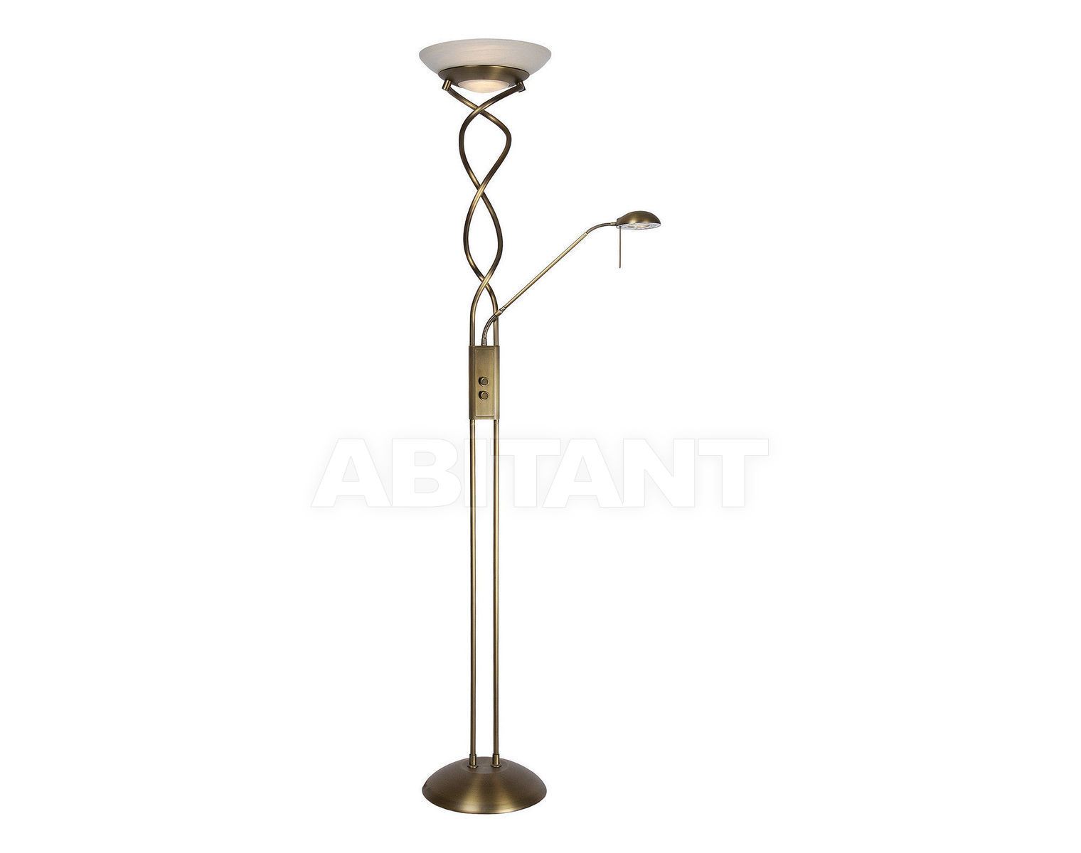 Купить Торшер Lucide  Floor & Table Lamps 19707/22/03