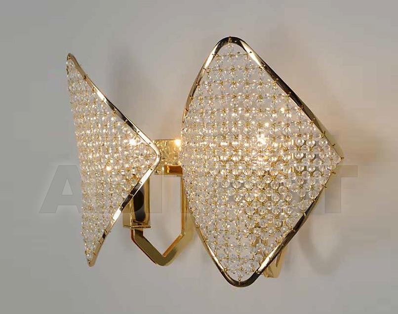 Купить Светильник настенный Baga-Patrizia Garganti Bespoke 02 H06G8