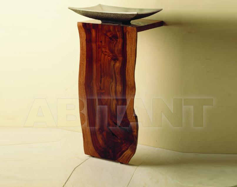 Купить Пьедестал для раковины Stone Forest Пьедесталы L-SLAB / WD-05-30