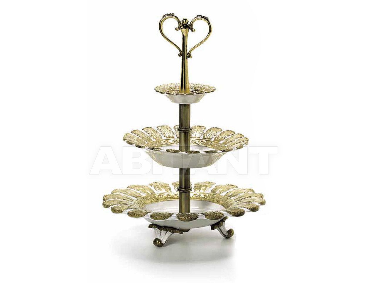 Купить Посуда декоративная  QUEEN ELISABETH Villari Grande Impero Iii 0002279-402