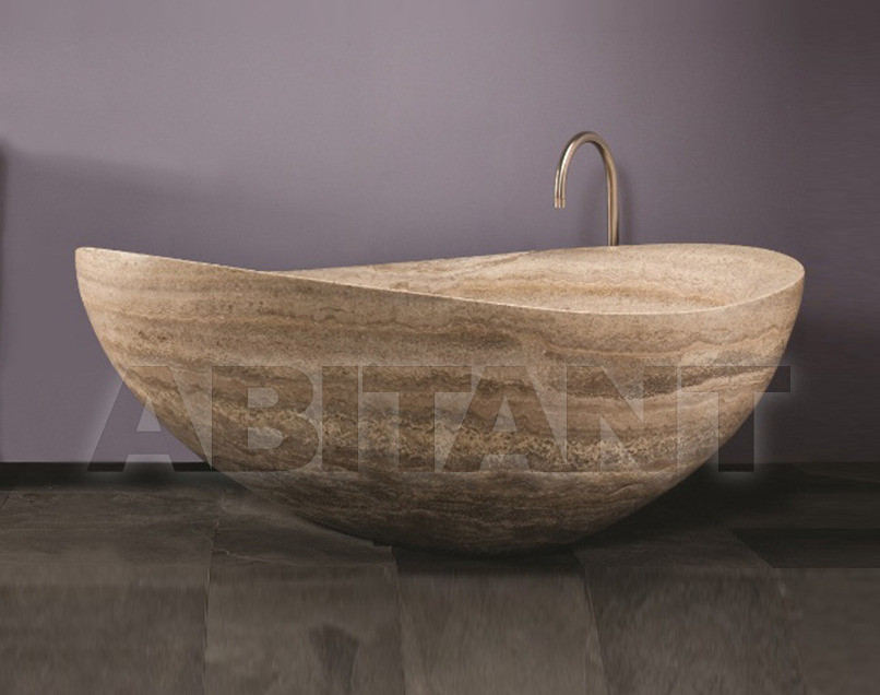 Купить Ванна Stone Forest Bathtubs C46-68 / ST