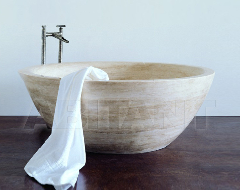 Купить Ванна Stone Forest Bathtubs C45-66 / TR