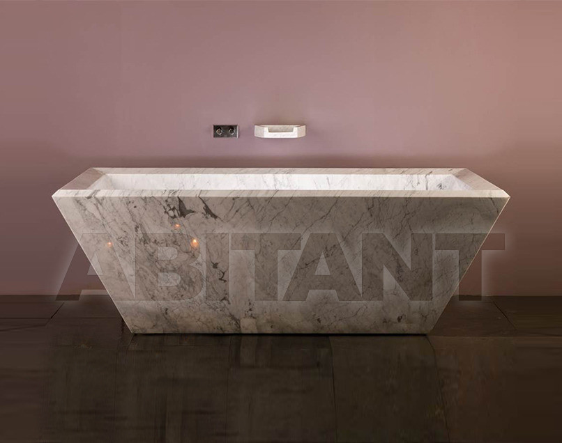 Купить Ванна Stone Forest Bathtubs C47-68 / CA