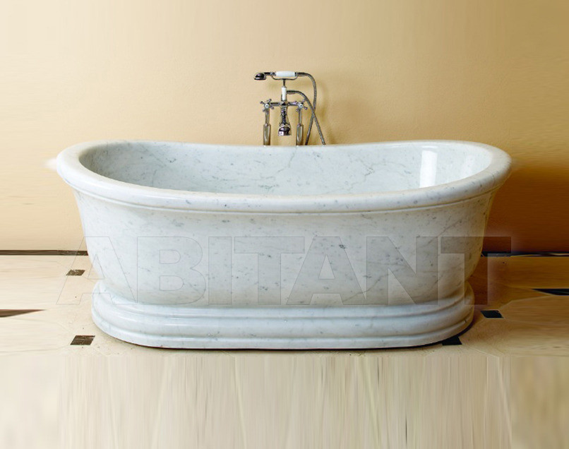Купить Ванна Stone Forest Bathtubs C41-68 / CA
