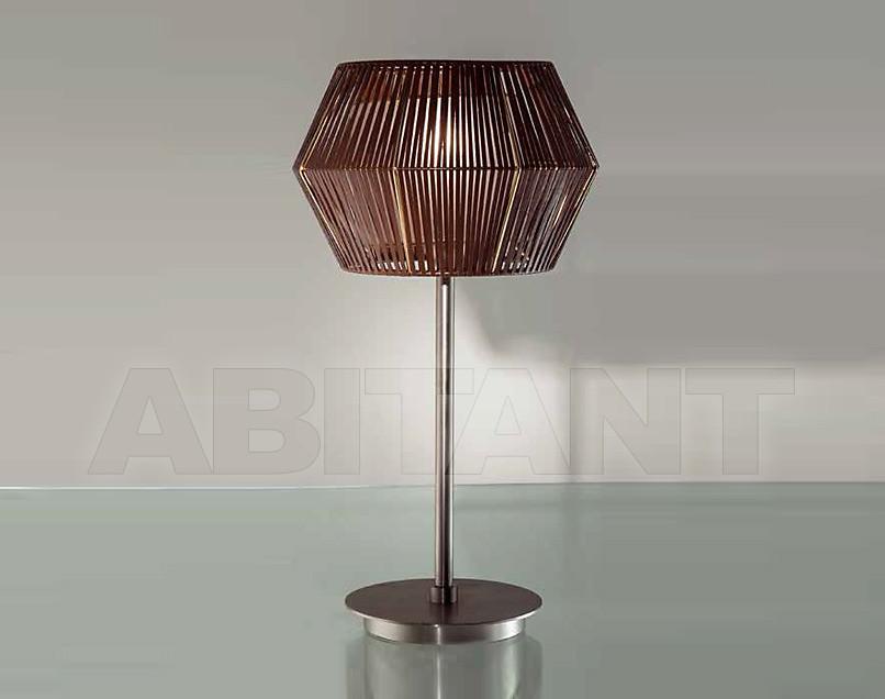Купить Лампа настольная Baga-Patrizia Garganti Bespoke 02 N15N1