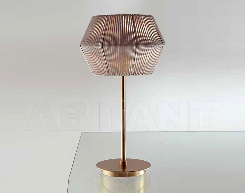Купить Лампа настольная Baga-Patrizia Garganti Bespoke 02 N15O3