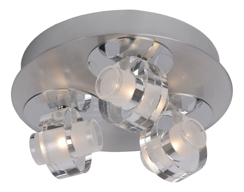 Купить Светильник-спот BOOGY Lucide  Ceiling & Wall Lights 12902/13/12