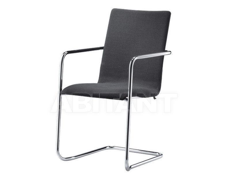 Купить Стул с подлокотниками Hiller Möbel 2013 logochair spr 145 142V 143