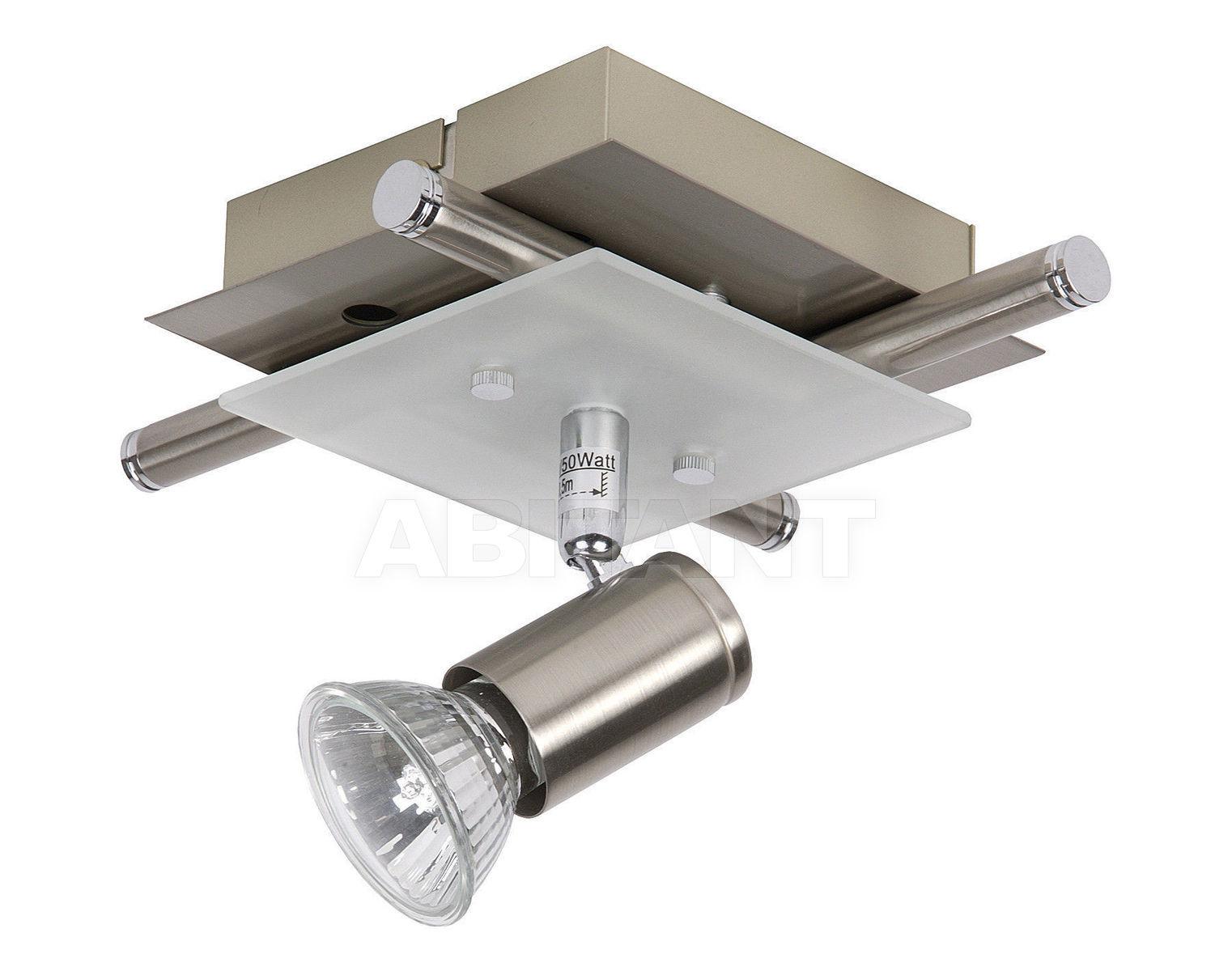 Купить Светильник-спот QUADRO Lucide  Ceiling & Wall Lights 12914/21/67