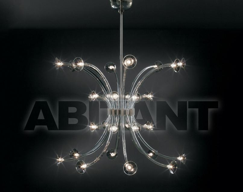 Купить Люстра Penta Sospensioni 0501-24 MAXI 32 LUCI/LIGHTS