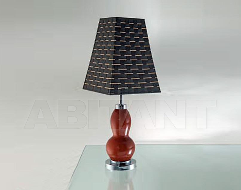 Купить Лампа настольная Baga-Patrizia Garganti Me PG546