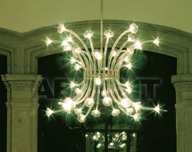 Купить Люстра Penta Sospensioni 0501-50 SUPER MAXI 48 LUCI/LIGHTS