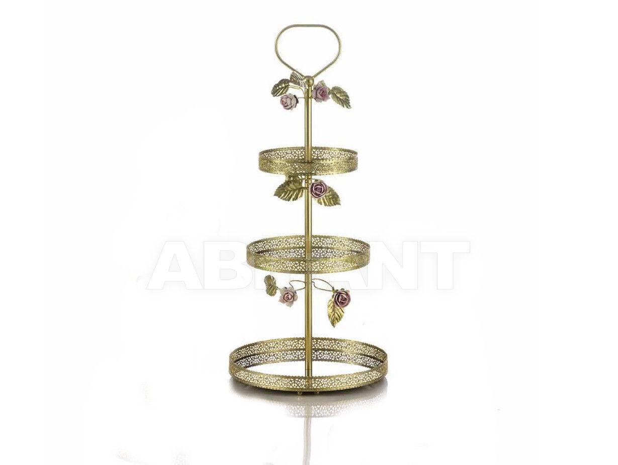 Купить Подставка декоративная Villari Grande Impero Iii 4002878-200