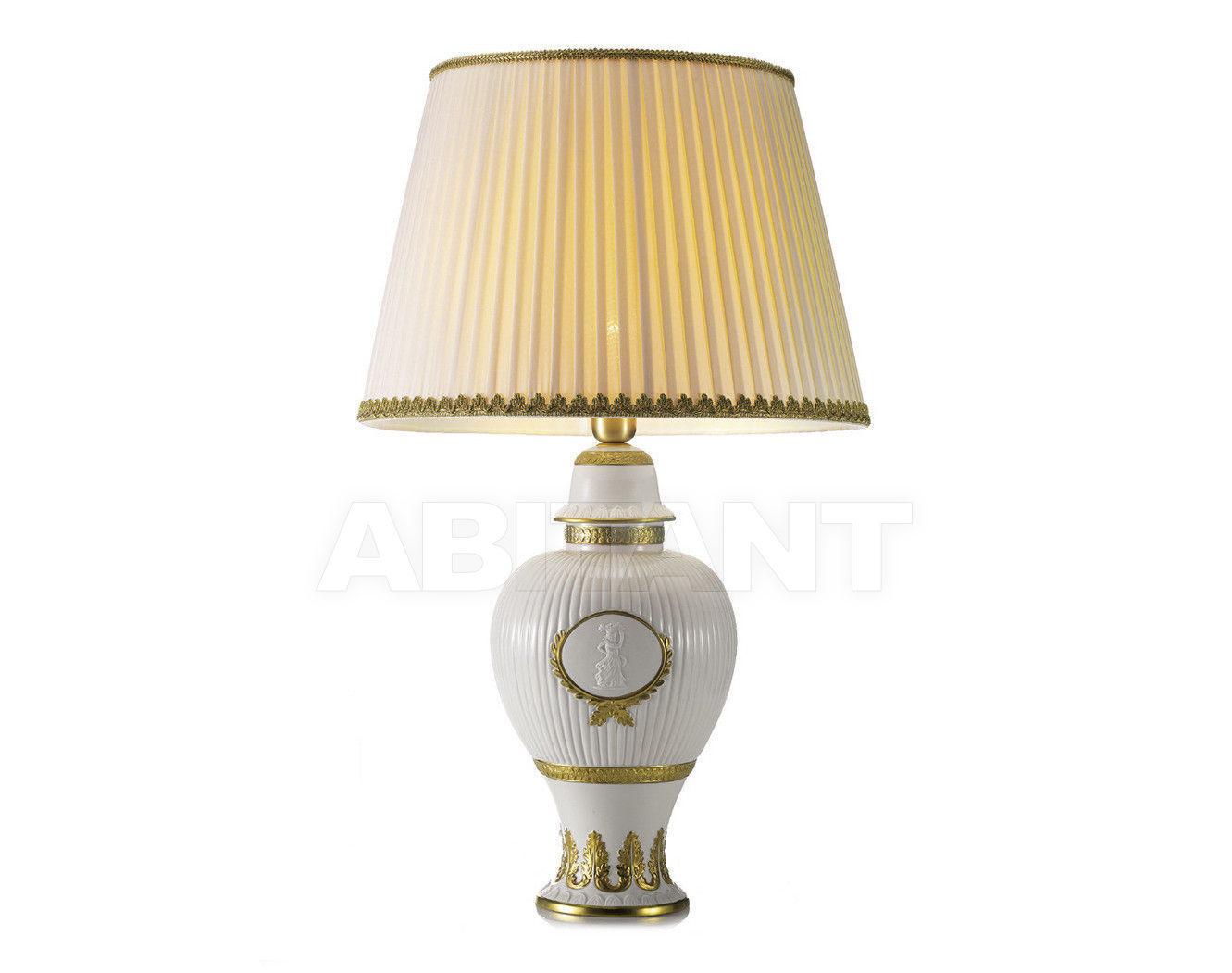 Купить Лампа настольная Villari Grande Impero Iii 0000442-402