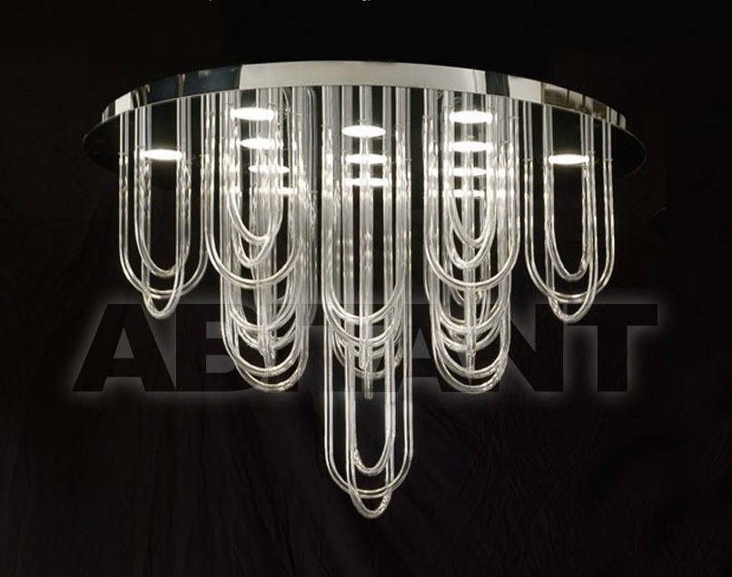 Купить Люстра Penta Plafoniera 1105-23-20 ROUND 13 LUCI/LIGHTS plafoniere