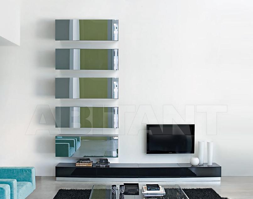 Купить Модульная система Unico Italia Zero Due TETRIS  Comp.024