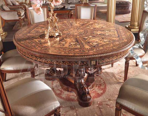 Купить Стол обеденный Galimberti Lino Sala Da Pranzo 1704/T
