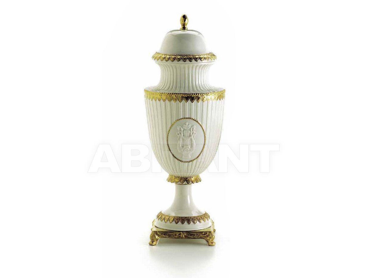Купить Ваза Villari Grande Impero Iii 0003343-402