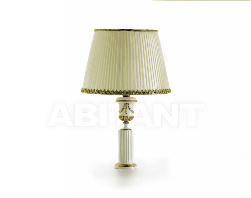 Купить Лампа настольная Villari Grande Impero Iii 0000351-402