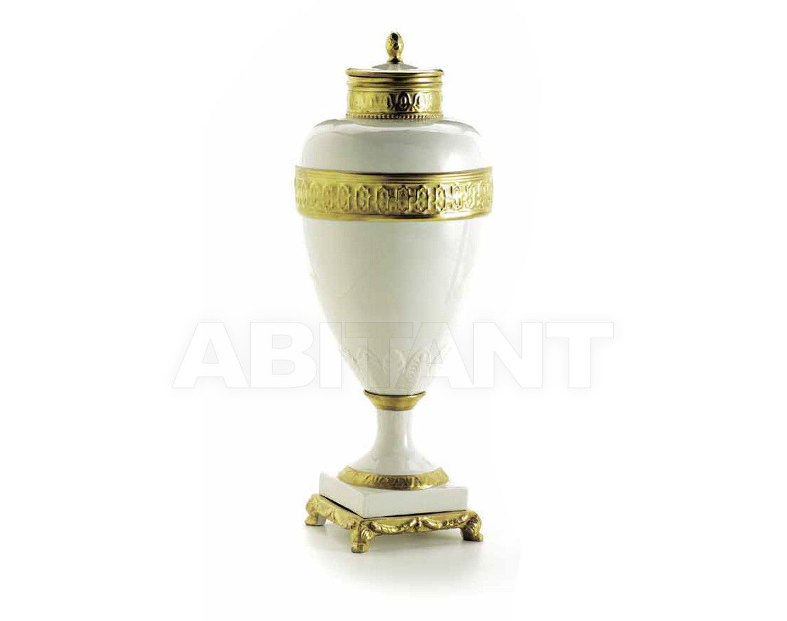 Купить Ваза Villari Grande Impero Iii 0003342-402