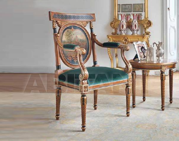 Купить Стул с подлокотниками Galimberti Lino Hospitality 1503/P