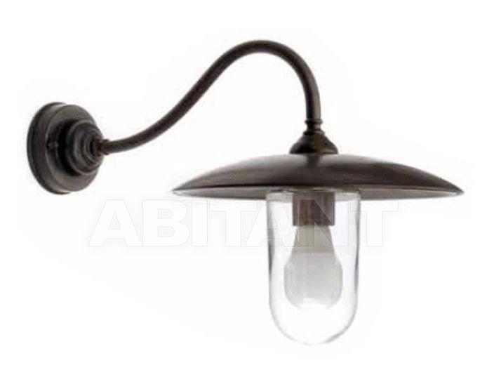 Купить Фасадный светильник RM Moretti  2011 1340.T.BA