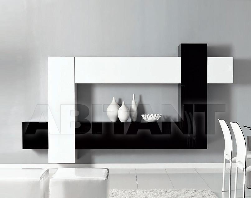 Купить Модульная система Unico Italia Zero Due TETRIS  Comp.028