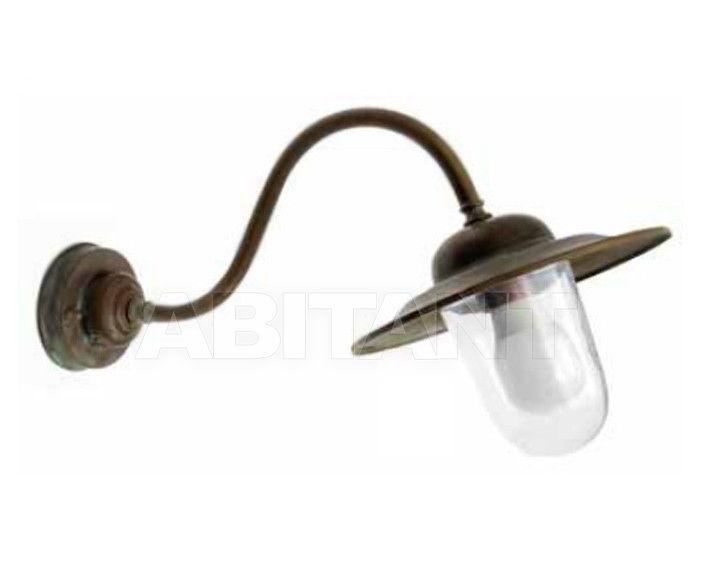 Купить Фасадный светильник RM Moretti  2011 1365.T.AR
