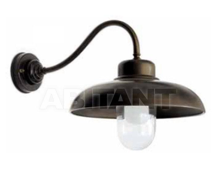 Купить Фасадный светильник RM Moretti  2011 1330.T.BA