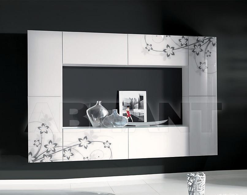 Купить Модульная система Unico Italia Zero Due TETRIS Comp.048