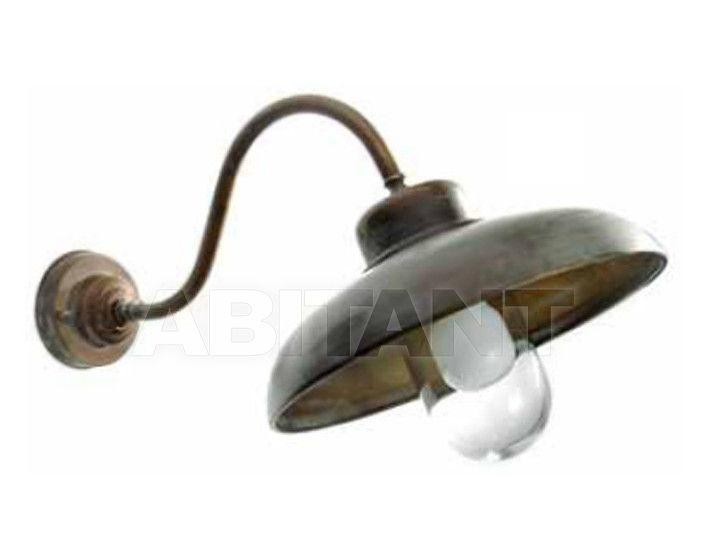 Купить Фасадный светильник RM Moretti  2011 1331.T.AR